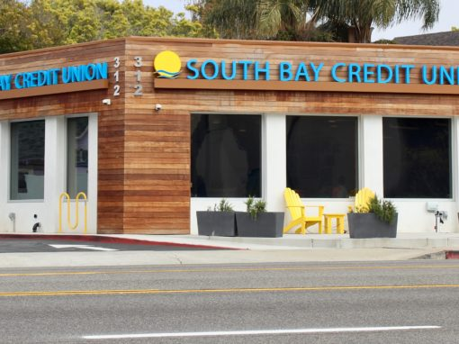 SOUTH BAY CREDIT UNION PCH