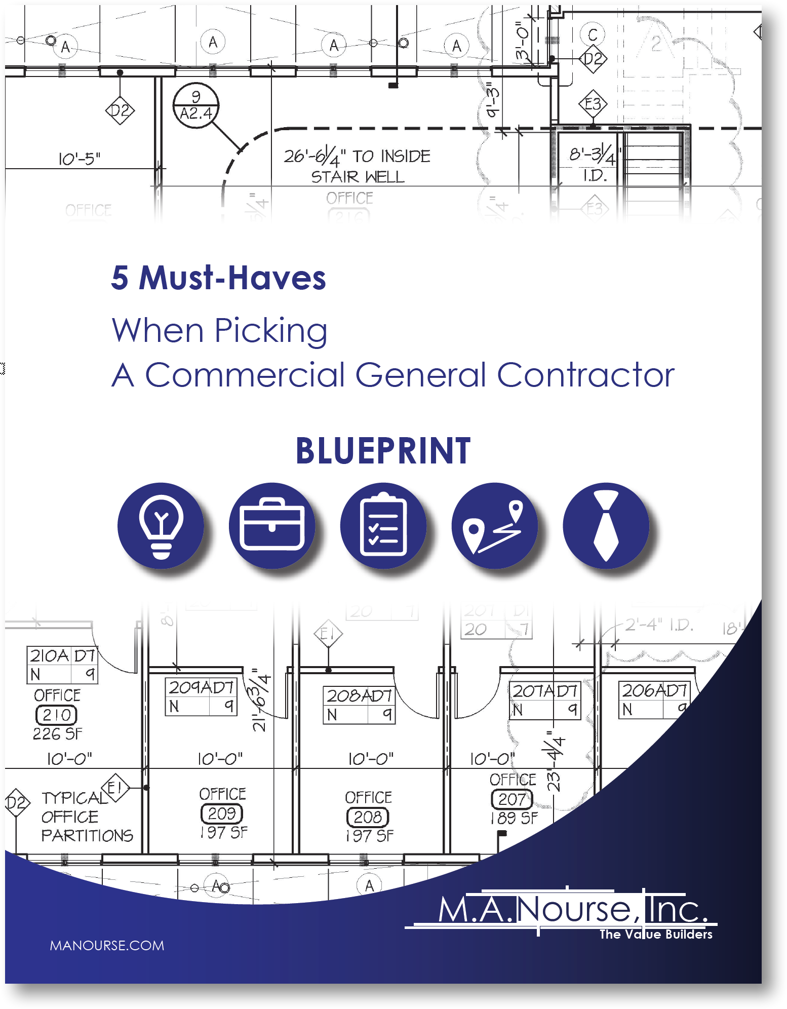 Maurse inc orange county commercial general contractor you should feel certain when working with a commercial general contractor after all the gc you choose could mean the difference between a project thats malvernweather Images